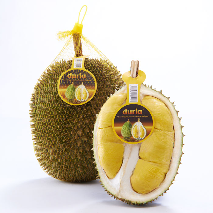 Duria Durian Package